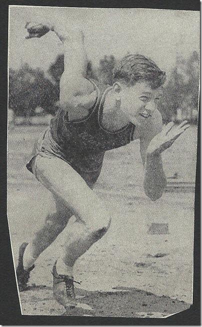 Gordon Levy Sprinter