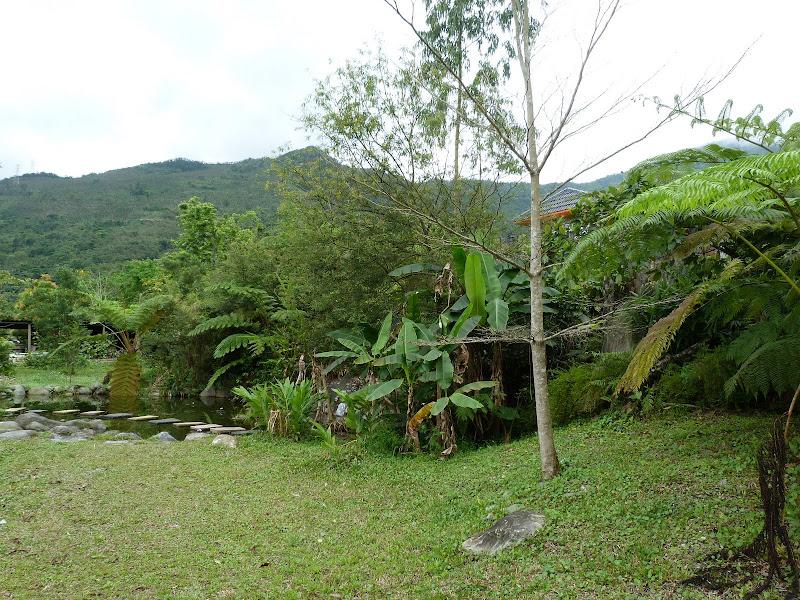 TAIWAN Dans la region de Hualien. Liyu lake.Un weekend chez Monet garden et alentours - P1010656.JPG