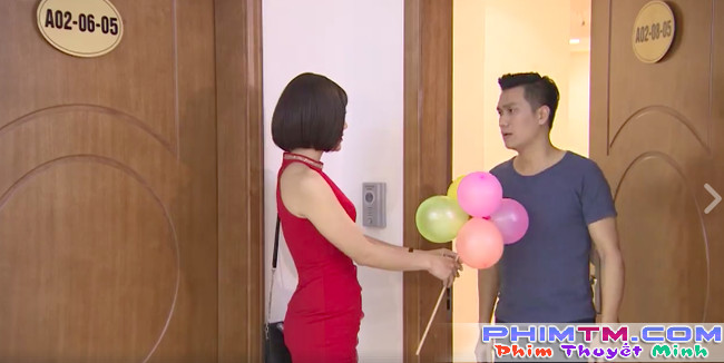 Cập nhật Vũ trụ điện ảnh VTV: Những rắc rối tình cảm xoay quanh Thanh Hương và Việt Anh - Ảnh 9.