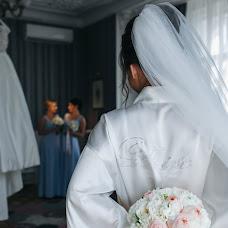 Huwelijksfotograaf Olexiy Syrotkin (lsyrotkin). Foto van 24.10.2018