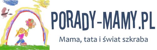porady-mamy.pl - Mama, tata i świat szkraba