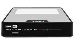 TOCOMBOX PFC HD NOVA ATUALIZAÇÃO V03_059 - 04/11/2020