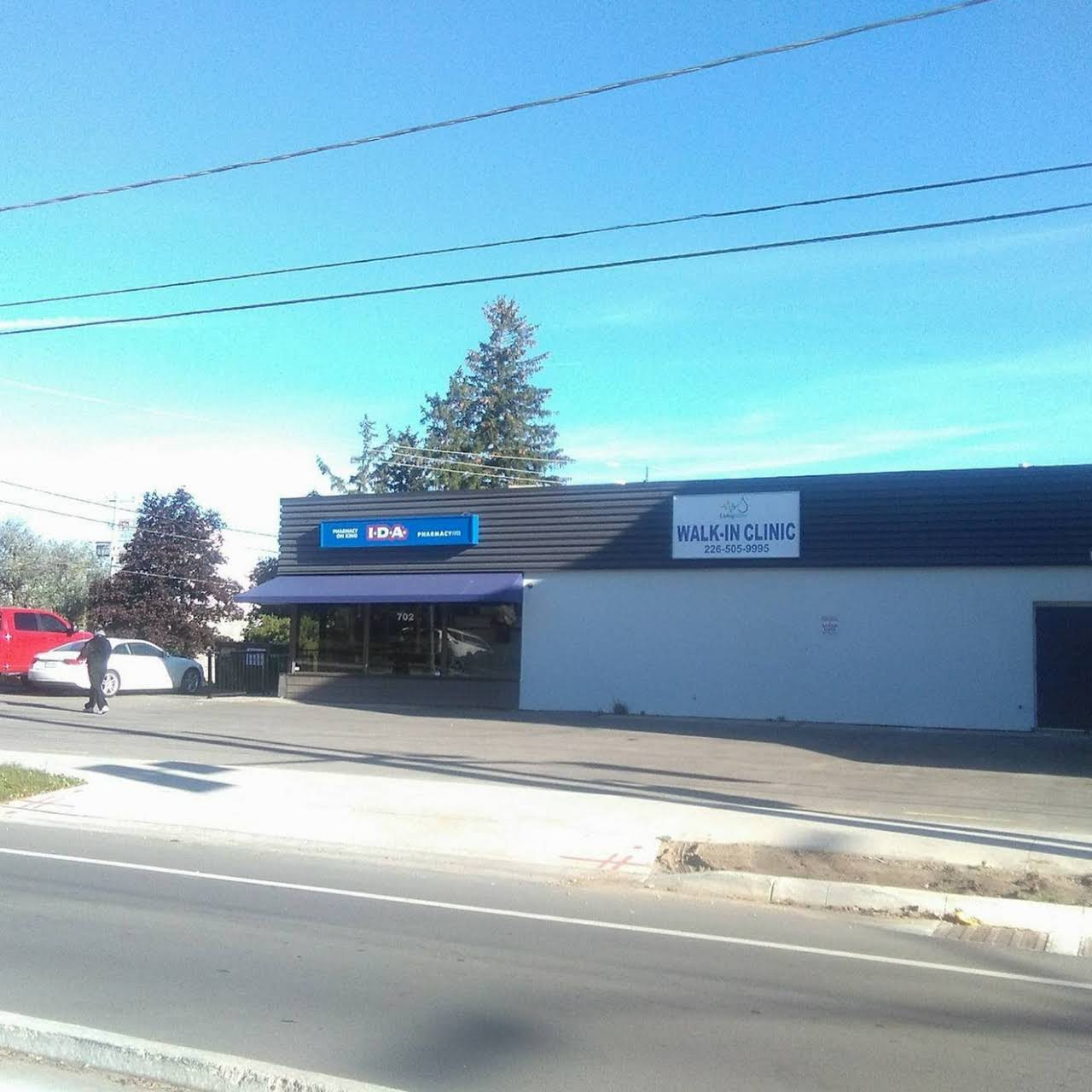 Living Water Walk-In Clinic - Kitchener - Our Friendly Doctors and ...
