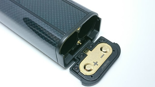 DSC 4129 thumb%255B2%255D - 【MOD】「Joyetech CUBOID TAP with ProCore Ariesスターターキット」(ジョイテックキューボイドタップウィズプロコアアリエス)レビュー。CUBOID新型はタッチバイブ操作&軽量デュアルバッテリーバージョンに進化した!!やったね。