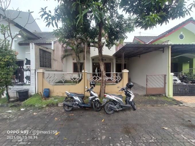 Disewakan Rumah Modern Minimalis Kawasan Perumahan Elite Jl. Godean Km. 6,5