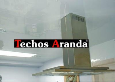 Presupuesto montadores techos de aluminio Madrid