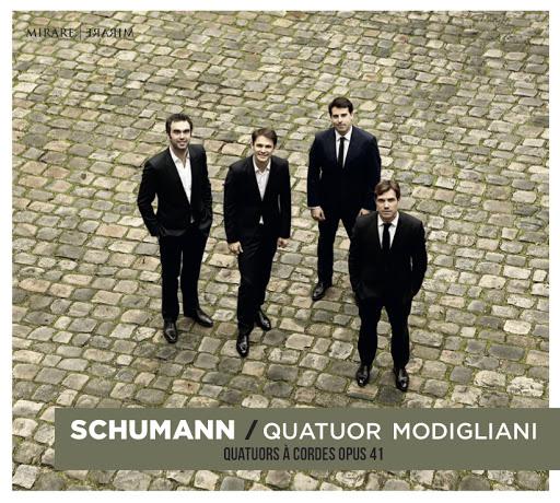 Schuman Quartet