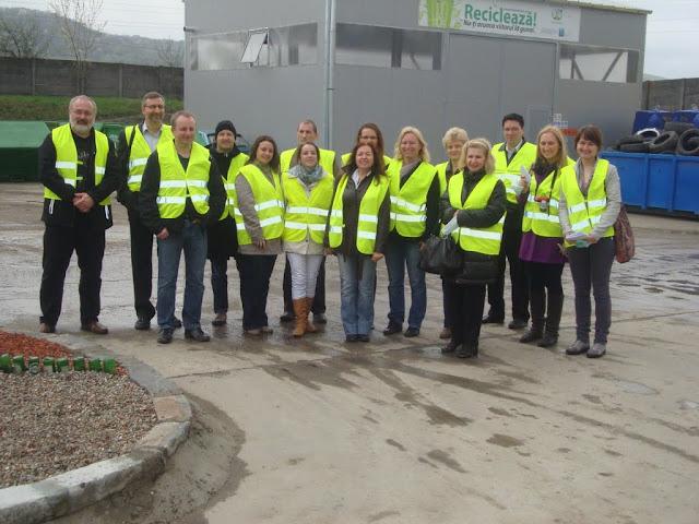 Vizita colaboratorilor din Olanda si Norvegia - 18 aprilie 2012 - DSC04327.JPG