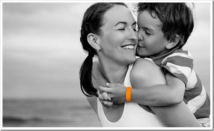 Amyko, il braccialetto salva vita