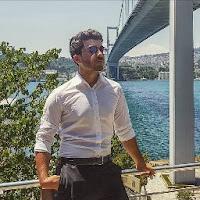 Ahmet Keklik's avatar