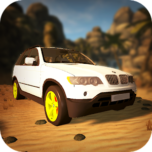 German Crossover 3D for PC and MAC