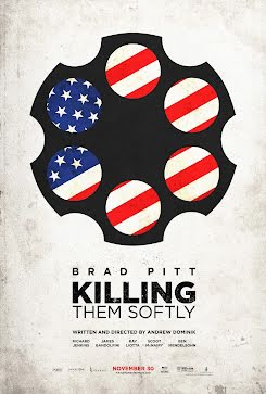 Mátalos suavemente - Killing Them Softly (2012)