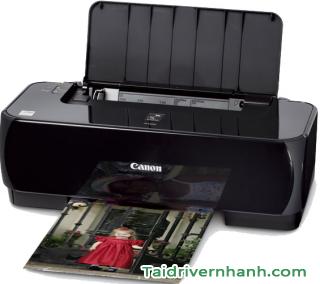 Cách tải phần mềm máy in Canon PIXMA iP1880 – cách cài đặt