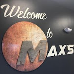 Logo for Max's