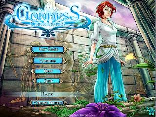 تحميل لعبة الالغاز الرائعه Goddess Chronicles-FINAL