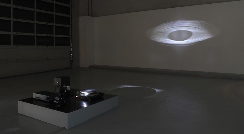 Bertrand Lamarche- Tore, 2000 Exhibtion view FRAC Centre 2012, © Nicolas Brasseur