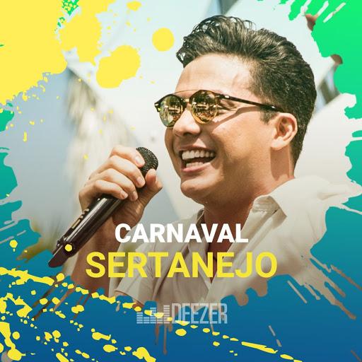 CD Carnaval Sertanejo (Lançamentos 2018)