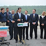 Kensico Dam Press Conference with Astorino