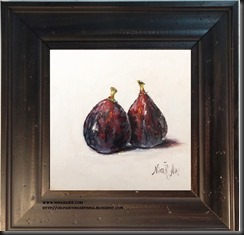 framed fig