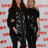 OIC - ENTSIMAGES.COM - Jessica Knappett and Lauren O'Rourke  at the LOCO Superbob UK film Premiere Q and A at BFI London 24th January 2015 Photo Mobis Photos/OIC 0203 174 1069