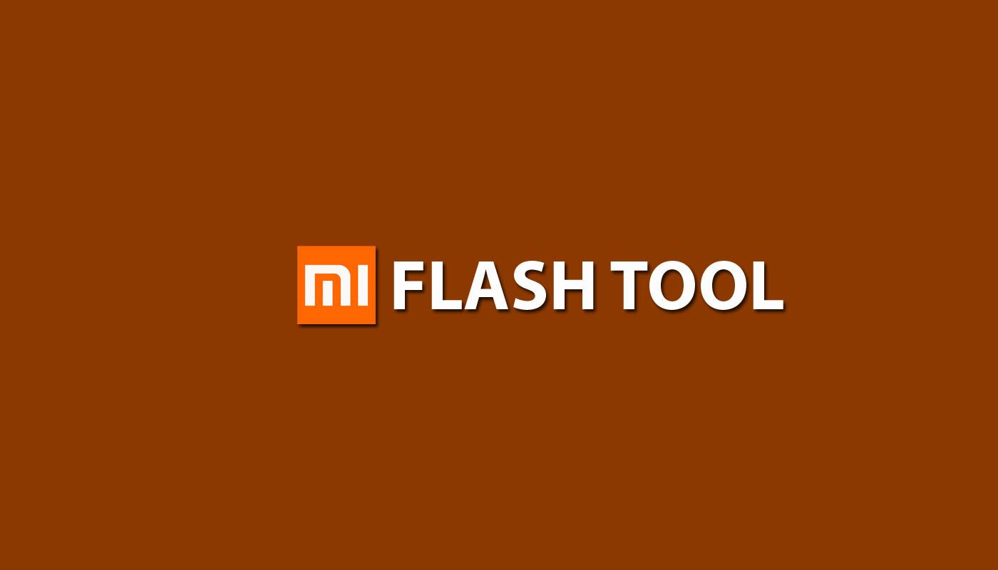 Cara flash Xiaomi Redmi 3S via adb fasboot ( CMD )