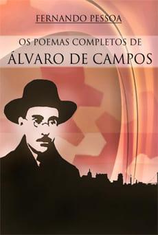 Poemas Completo de Álvaro de Campos