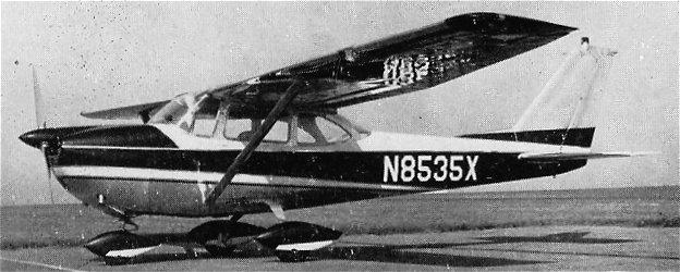 Powermatic Skyhawk (P172D) Owners on Here?? - CESSNA 172