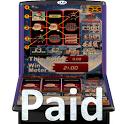 Santas Wild Ride Slot Machine icon
