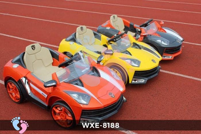 Xe hơi điện trẻ em 8188 8