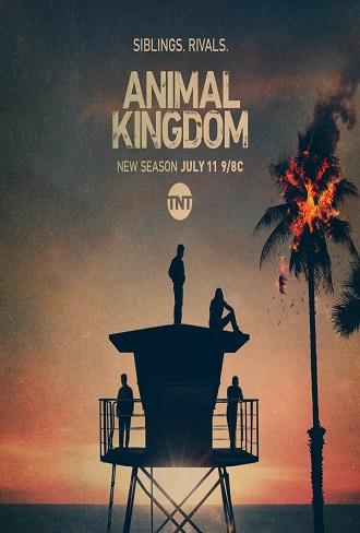 Animal Kingdom Season 5 Complete Download 480p & 720p All Episode