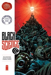 Black Science 14 #1