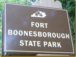 Fort Boonesborough (2)