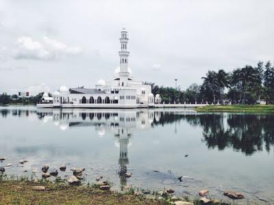 Masjid Tengku Tengah Zaharah