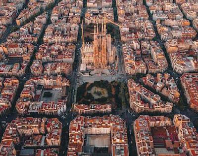 Smart City - Membuat Rencana Tata Ruang Kota Yang Baik