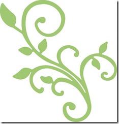 vine-scroll