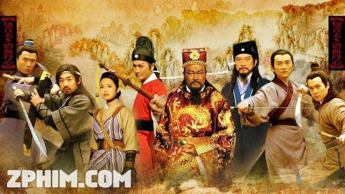 Ảnh trong phim Tân Bao Thanh Thiên: Khai Phong Kỳ Án - Justice Bao: Arbiter of Kaifeng Mystery 1