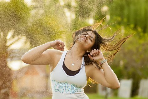 How to Get Rid of Caloric With Zumba