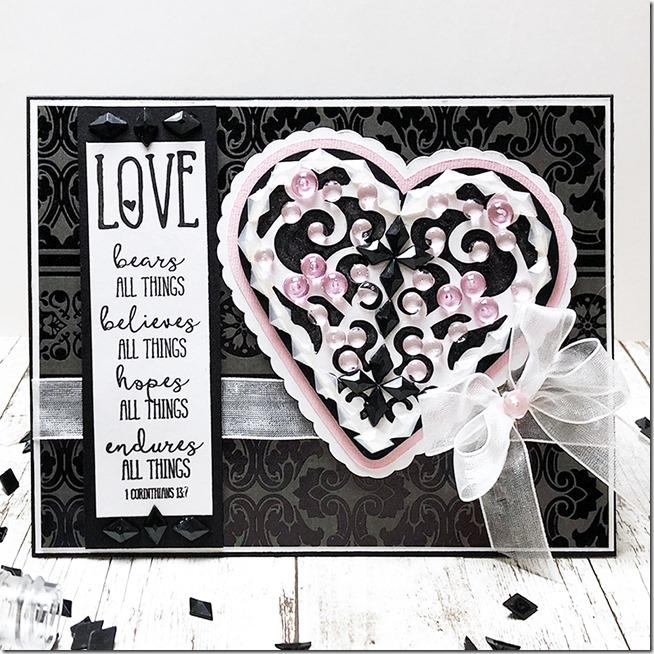 heart card 1b