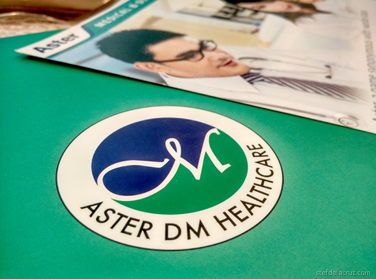 Aster DM Healthcare PH