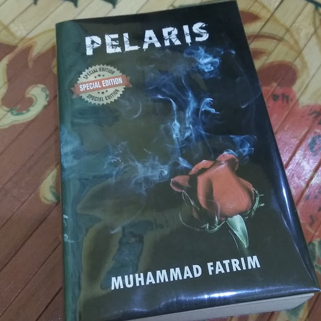 Pelaris oleh Muhammad Fatrim
