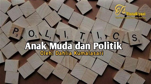 Anak Muda dan Politik