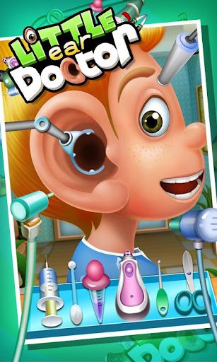 Little Ear Doctor screenshot 2