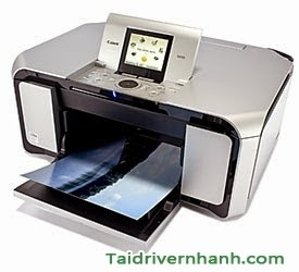 Canon PIXMA MP970 inkjet printer driver | Free save and install