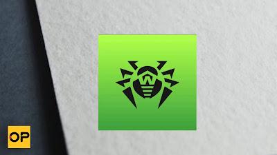 افضل برنامج لحماية الهاتف من الفيروسات والبرامج الضارة anti virus released Dr.Web Light