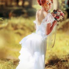 Wedding photographer Yuliya-Dmitriy Morozovy (JulyIce). Photo of 30.01.2016