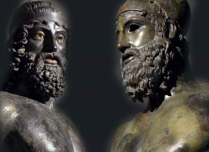 Italy: Riace Bronzes need more check-ups to prevent 'cancer'