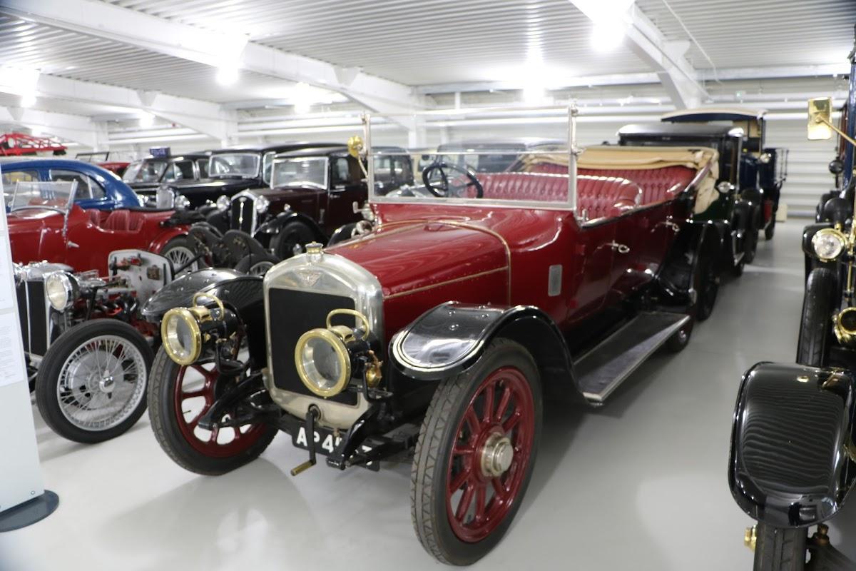 The British Motor Museum 0597.JPG