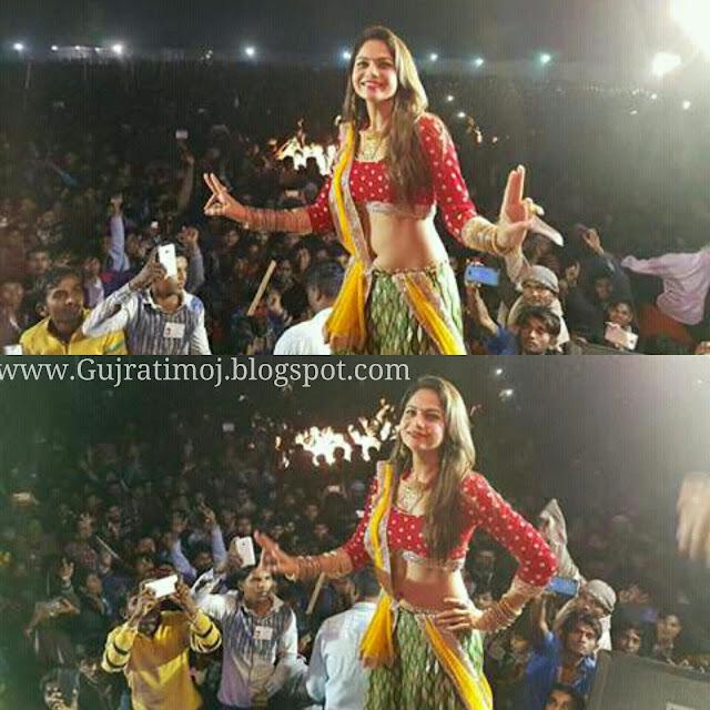 Avatar 2 Vikram Thakor: Mamta Soni Last Night JaliA Housefull Show