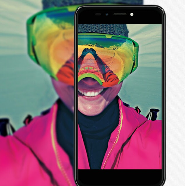 Micromax Just Released The Micromax Selfie 2 1