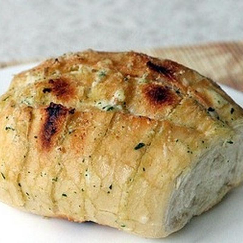 Pão de alho – ricette brasiliane
